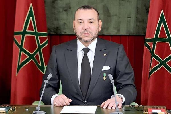 """ملك المغرب: اقتصادنا يشهد انتعاشا """"ملموسا"""" ونتوقع نموا في 2021"""