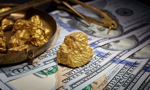 الذهب يتجه لأول خسارة أسبوعية في 5 أسابيع بفعل صعود الدولار