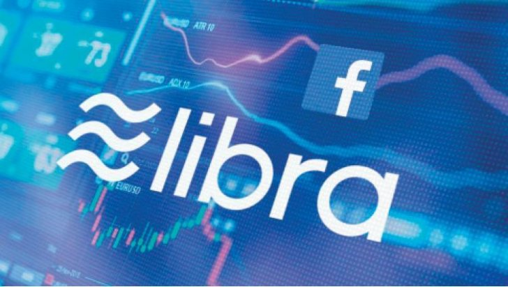 """""""فيسبوك"""": مشروع """"ليبرا"""" قد لا يستمر بسبب المشاكل القانونية"""