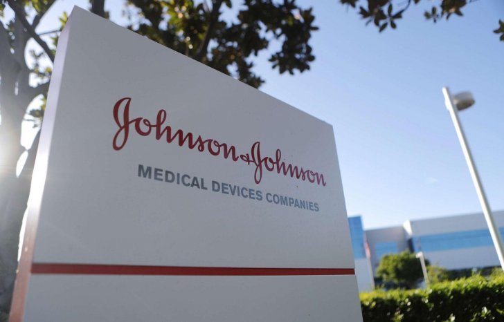 """""""جونسون آند جونسون"""" تدفع 230 مليون دولار لتسوية قضية أزمة المواد الأفيونية"""