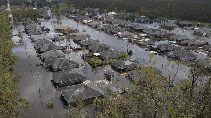 الكوارث الطبيعية تكبد الاقتصاد العالمي 3.6 تريليون دولار في 5 عقود