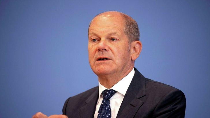 وزير المالية الألمانية: تكلفة إعادة الإعمار بالمناطق التي ضربتها الفيضانات تتجاوز 7 مليارات دولار