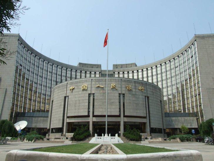 انخفاض طفيف لاحتياطي النقد الأجنبي الصيني لأول مرة خلال 3 أشهر