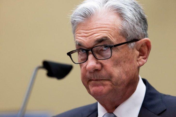 """رئيس مجلس الاحتياطي الأميركي يتعهد """"بدعم شديد القوة"""" لاستكمال تعافي الاقتصادي من جائحة كورونا"""