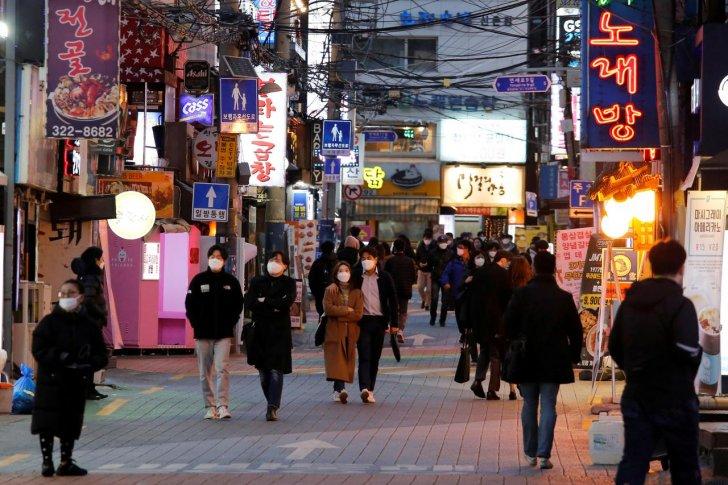 رئيس كوريا الجنوبية: نسبة نمو الاقتصاد هذا العام قد تتجاوز 4%