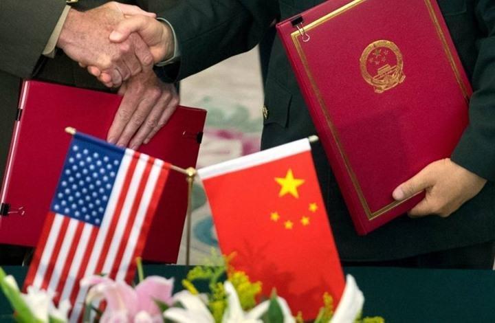 وزارة التجارة الصينية تنتقد إضافة أميركا كيانات لقائمة إقتصادية سوداء