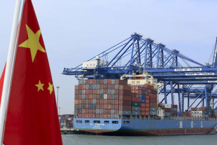 الجمارك الصينية: نمو أكبر من المتوقع للصادرات في آب يعزز الاقتصاد