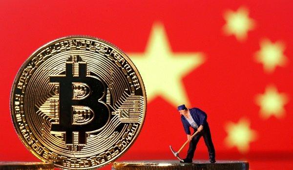 العملات المشفرة .. حملة الصين تزيد مكاسب معدني البيتكوين العالميين