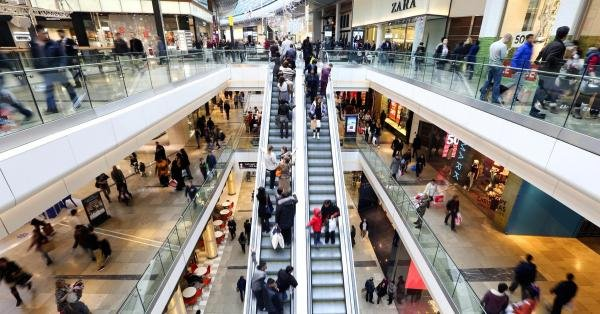 الاتحاد البريطاني للبيع بالتجزئة: القطاع يواجه الإغلاق