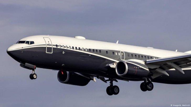 """سلطات الهند رفعت الحظر عن طائرات """"بوينغ 737 ماكس"""""""