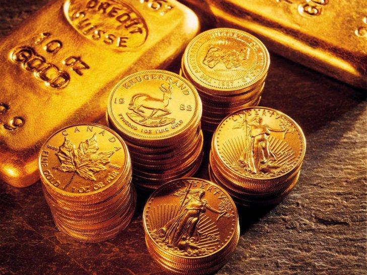 الذهب يحقق مكاسب بعد تصريحات محافظ الفيدرالي الأميركي عن معدلات الفائدة