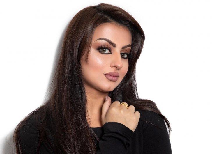 مريم حمدان: كل امرأة جميلة وناجحة وذكية على طريقتها الخاصة...