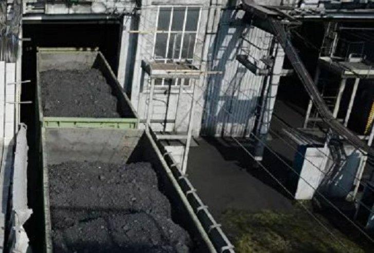 أوروبا تتجه لاستخدام الفحم بسبب ارتفاع أسعار الغاز