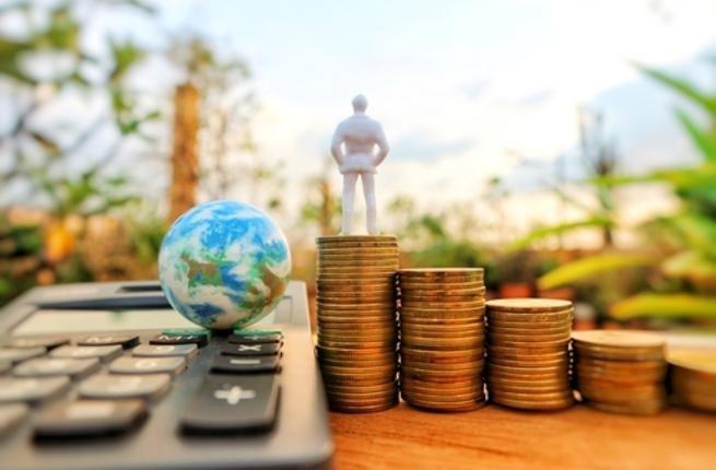 معهد التمويل الدولي: ارتفاع الدين العالمي لمستوى قياسي جديد عند 296 تريليون دولار