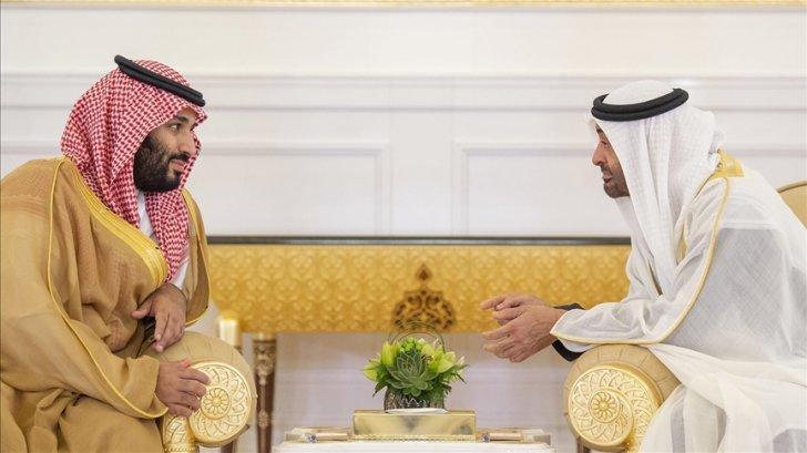 شروط سعودية تخفض وارداتها من الإمارات 33% خلال تموز