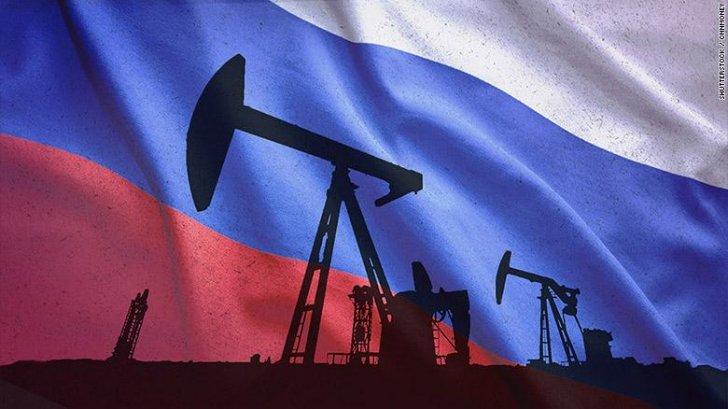 وزارة الطاقة: زيادة إنتاج روسيا من النفط ومكثفات الغاز في تموز إلى 10.46 مليون برميل يوميا