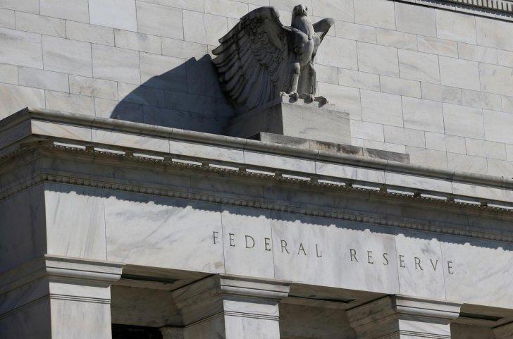 محضر اجتماع الاحتياطي الاتحادي: جهوزية للتحرك إذا تحققت مخاطر التضخم