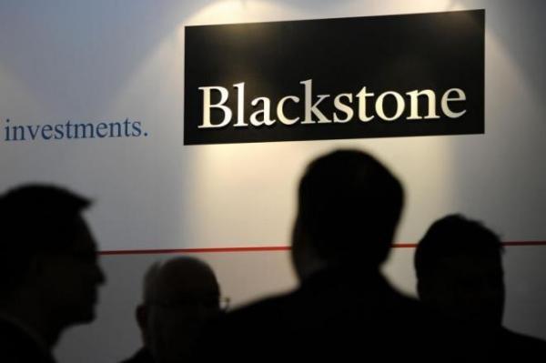 """شركة """"بلاكستون"""" الأميركية تتخلى عن مشروع لتوسيع نشاطها في الصين"""