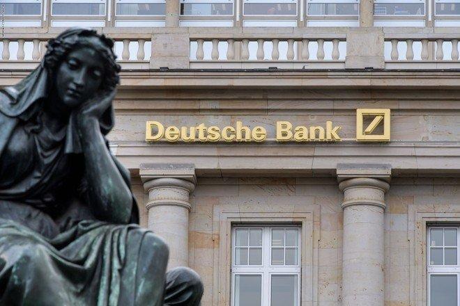 دويتشه بنك: ميزان المخاطر التي تواجه الاقتصاد العالمي أصبح أكثر سلبية