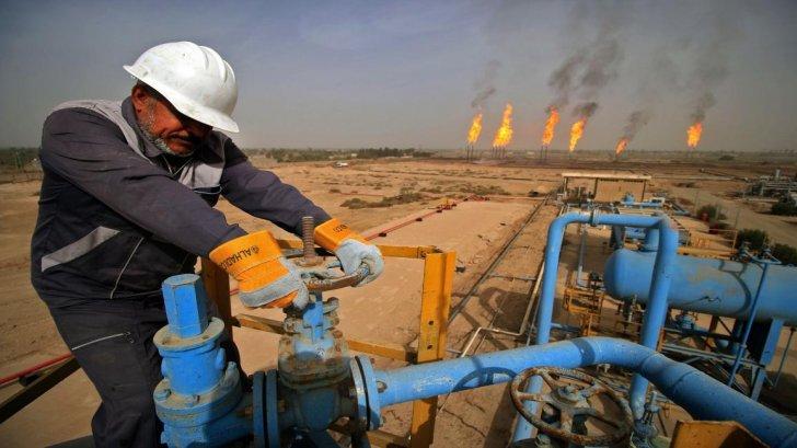 """ارتفاع طفيف في أسعار النفط مع ترقب نتائج اجتماع """"أوبك+"""""""
