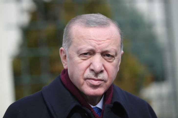 اردوغان: ارتفاع ميزانية المساعدة الاجتماعية في تركيا إلى 69 مليار ليرة خلال 18 سنة
