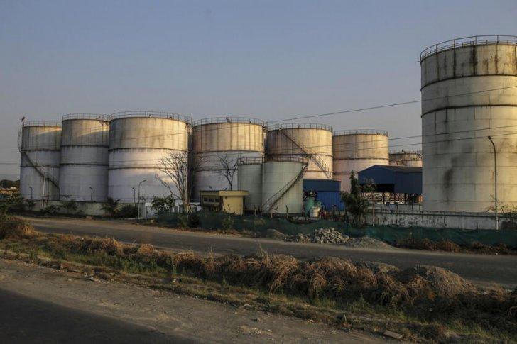 تراجع واردات الهند من النفط في تموز إلى أدنى مستوياتها في عام