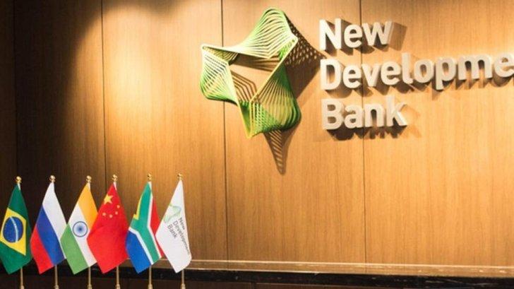 """""""بنك بريكس للتنمية"""" يوافق على انضمام الإمارات وبنغلادش وأوروغواي كأعضاء جدد"""