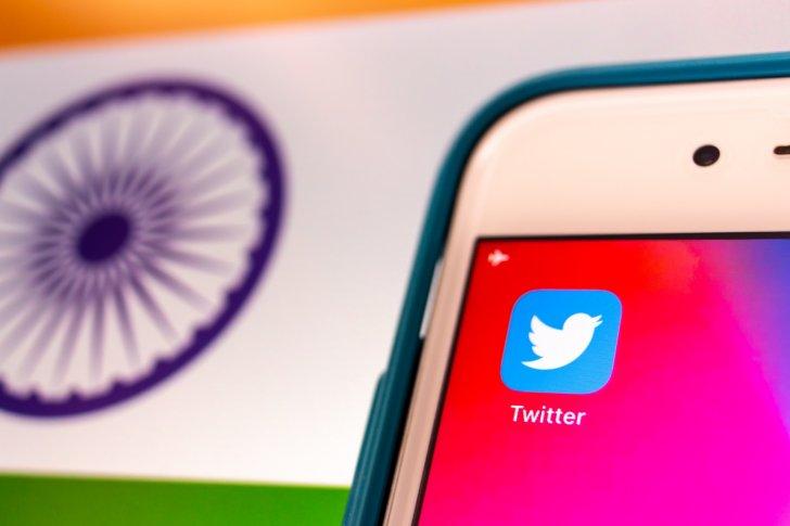 توتر جديد بين شركة تويتر ونيودلهي على خلفية نشر خريطة خاطئة للهند