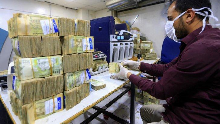 اليمن يتّجه للحصول على 665 مليون دولار من حقوق السحب الخاصة من صندوق النقد