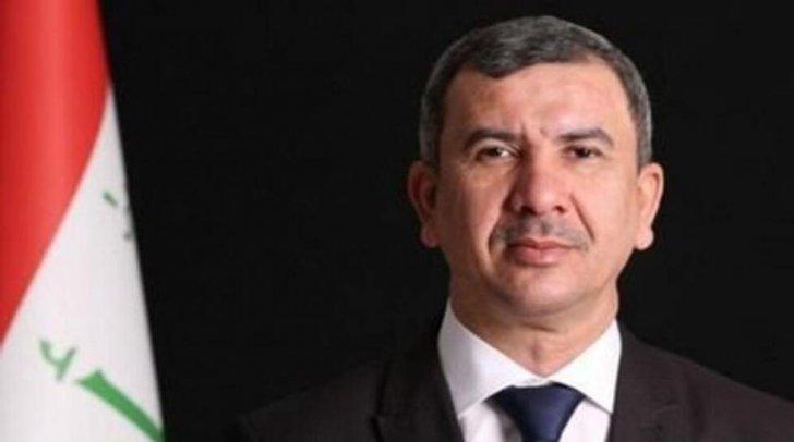 وزير النفط العراقي استبعد استمرار ارتفاع أسعار النفط