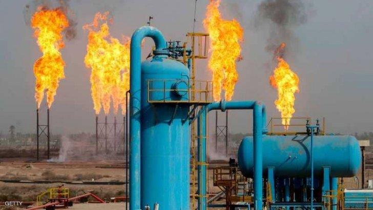 إرتفاع مخزونات الغاز الطبيعي في الولايات المتحدة بأكثر من التوقعات