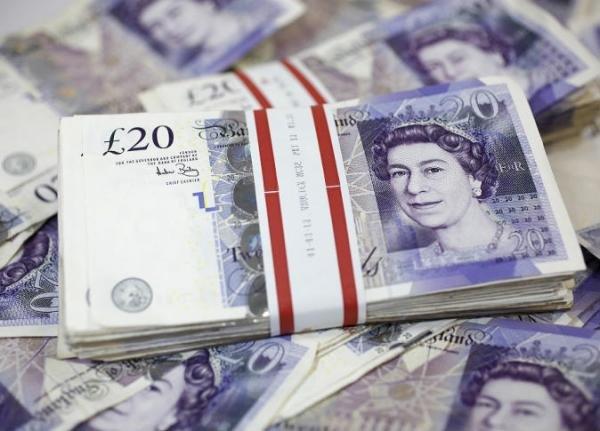 ثروة الأسر في المملكة المتحدة تقفز لمستوى قياسي جديد في 2020