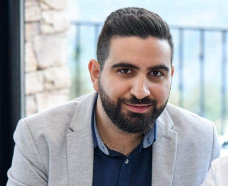 رامي رزق: اذا لم ينبع النشاط المهني من القلب... فلن يصمد أبدا في وجه التحديات!