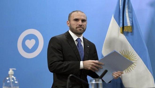 وزير الاقتصاد الأرجنتيني يقوم بجولة أوروبية لحشد الدعم بشأن ديون بلاده