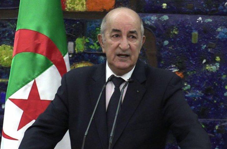 تبون: إحتياطيات النقد الأجنبي في الجزائر عند 44 مليار دولار