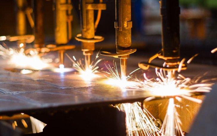 تراجع الناتج الصناعي الألماني في آب بفعل اضطرابات سلاسل التوريد