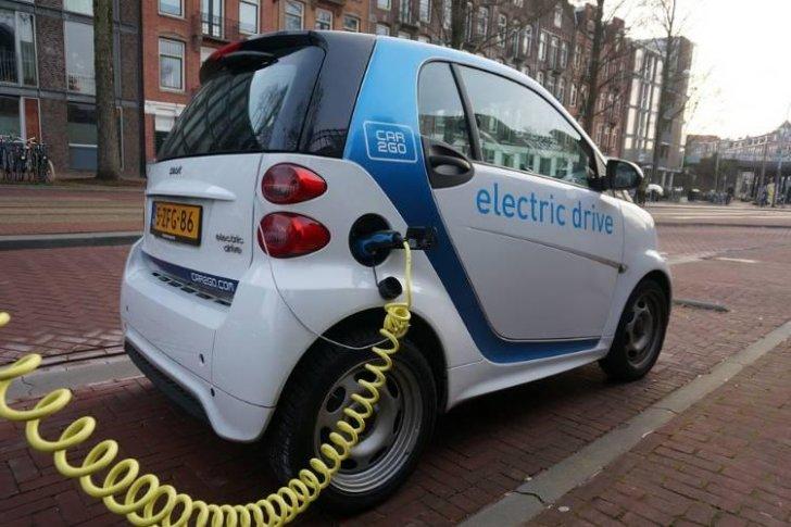 روسيا تعتزم رفع عدد السيارات الكهربائية على طرقها خلال السنوات المقبلة