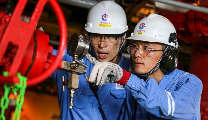 صادرات الصين من وقود الديزل تتعافى في حزيران بفعل إنتاج قياسي