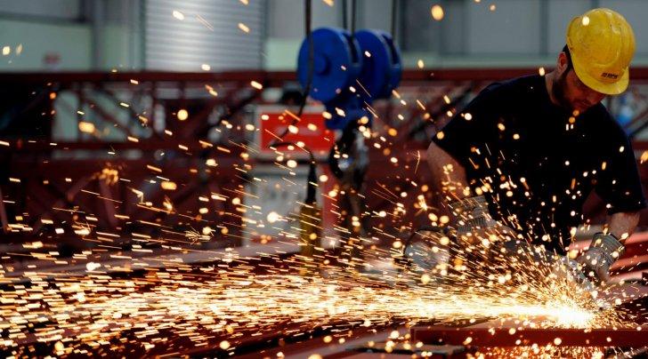 مكتب الإحصاءات: انتعاش الطلبيات الصناعية الألمانية مدفوعة بطلب داخلي قوي