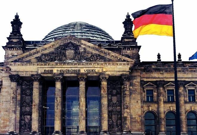 حكومة ألمانيا: التعافي الإقتصادي لا يزال في مراحله الأولية