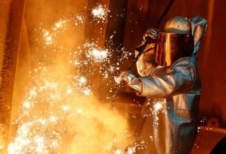 وزارة العمل: الحوادث الصناعية كبدت كوريا الجنوبية 25 مليار دولار في 2020