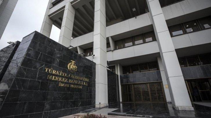 المصرف المركزي التركي خفّض سعر الفائدة 100 نقطة ليصبح 18 في المئة