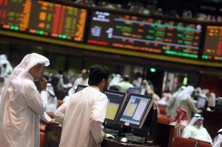 بورصة السعودية تغلق على انخفاض بنسبة 0.05% عند 10979 نقطة