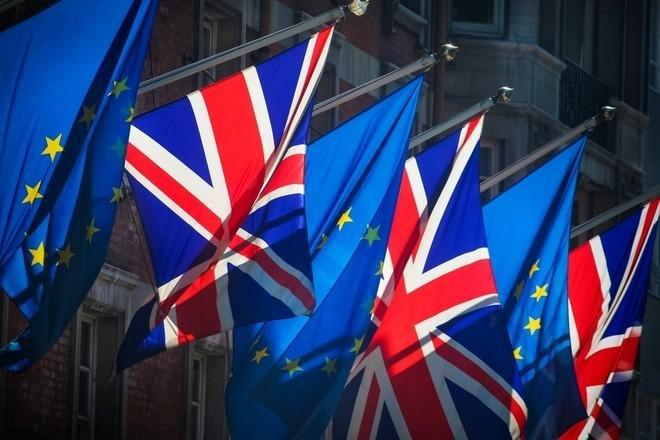 بريطانيا ترفض دفع 47.5 مليار يورو للاتحاد الأوروبي لتسوية خروجها من التكتل